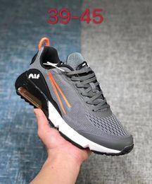 Ingrosso QS OG x UNDFTD Premium Cuscino Sneakers Sport Design Scarpe da corsa Triple Black Metallic Blue Gold pallottola senape donne degli uomini delle scarpe da tennis 36-45