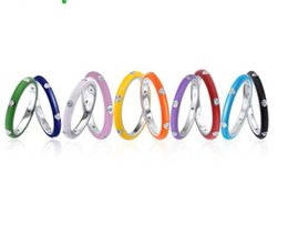rainbow rings for women Australia -
