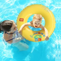 $enCountryForm.capitalKeyWord Australia - Inflatable Swimming Ring Giant Pool Lounge Adult Pool Float Mattres Swimming Circle Life Buoy Kid Water Toys