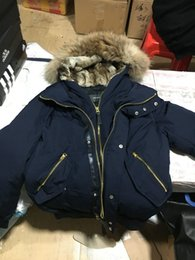 $enCountryForm.capitalKeyWord Australia - Winter Men Parkas LONG WINTER MaCk-age-DIXON-f Down & Parkas WITH HOOD Snowdome jacket Real Raccoon Collar White Duck Outerwear & Coats