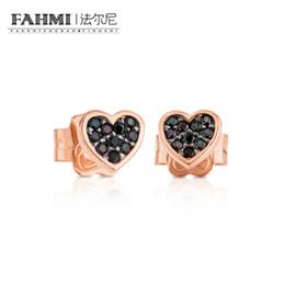 c4dd0218b White gold oval earrings online shopping - FAHMI Sterling Silver Bear Silver  Plated K Rose Gold