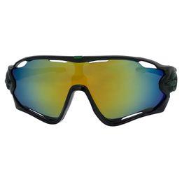 $enCountryForm.capitalKeyWord Australia - High quality Designer Sunglasses Fashion Sports Brand Mirror Joaw Boreaker Sun glasses Black w  Fire Iridium Lens Free Shipping OK68
