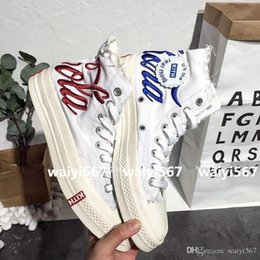Shop Product Australia - Exclusive shop KITH collaborative product skateboard shoes Casual Shoes High quality Men Womens Outdoor shoes Size36-45
