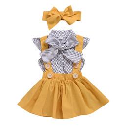Niña vestidos formales Niñas Vestidos de boda Vestidos Ropa para niñas bebés Traje Niños Chica Boutique en venta