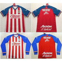 $enCountryForm.capitalKeyWord Canada - Thai 19 20 chivas Guadalajara soccer jerseys BRIZUELA PIZARRO football shirt 2019 2020 PULIDO LOPEZ jersey camisas de futebol