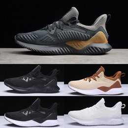 475772c66 2019 new Wholesale Alphabounce Beyond Women casual Shoes Alpha bounce Hpc  Ams 3M Sports Trainer Sneakers Man Shoes EU40-45 Free delivery