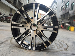 16 inch car wheels 2019 - Aluminium Alloy Car Wheel Rim 16 14 Inch for Kia RIO K2 11-17 cheap 16 inch car wheels