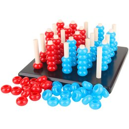 $enCountryForm.capitalKeyWord Australia - FUN Strongest Brain Against War 3D Five Chess Force Board Game Space Thinking Children's Gravity Educational Toys