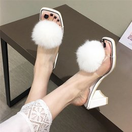 $enCountryForm.capitalKeyWord UK - Pretty2019 Baby Xiacu With Cool Slipper Woman Other Clothes
