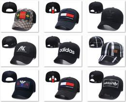 $enCountryForm.capitalKeyWord Australia - Luxury European Ball Caps Tide Brand Snapback Hat Most Popular Baseball Hats Caps For Men Mens Designer Golf ball Hat Visor DF11G8