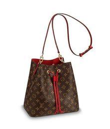 Nylon Totes Bags UK - M44021 Women Handbags Iconic Bags Top Handles Shoulder Bags Totes Cross Body Bag Clutches Evening
