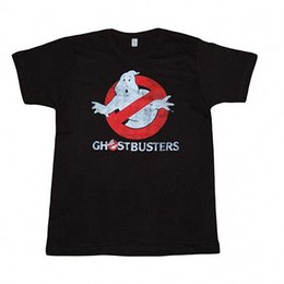 $enCountryForm.capitalKeyWord Australia - Ghostbusters Logo To Go T-Shirt T Shirt For Men Street Short Sleeve Crewneck Cotton Big Size Team T-Shirts