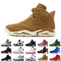 Table Cat Box Australia - Cheap New 2019 Bred 6 6s Mens Basketball Shoes Infrared 23 3M Reflective Bugs Bunny Tinker Black Cat UNC Men Sport Sneaker Designer Trainers