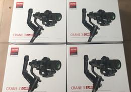 $enCountryForm.capitalKeyWord Australia - Zhiyun Crane 3 Lab Crane 2 Upgrade Version 3-Axis Gimbal Stabilizer for DSLR Cameras, 1080P Full HD Wireless Image Transmission