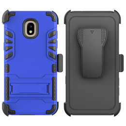 Iphone Case Clip Combo Australia - For Iphone 5SE 6 7 8 Plus X XS MAX XR IVI Combo Belt Clip With Kickstand Holster Protective Case Cover