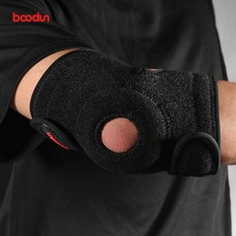 $enCountryForm.capitalKeyWord Australia - Men Women Adjustable Elbow Support with Hook Loop Elbow Pads Protector Arm Guard Sleeve Massage Opening Tennis Brace