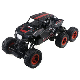 $enCountryForm.capitalKeyWord UK - New Arrival RC Car D819 - YW6 1 14 Six-Wheel Drive RC Climbing Car Remote Control Off Load Cars 360 Degree Rotation RC Cars