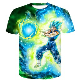 $enCountryForm.capitalKeyWord Australia - Ultra Instinct 3d T-shirt Men Summer Z tshirts for men Funny Anime Stranger Things Kid Goku