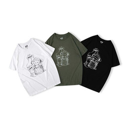 $enCountryForm.capitalKeyWord NZ - Sesame Street t shirt designer mens t shirt casual brand trend letter men Tshirts fashion quality tee hop mans tees printing ladies Tshirt