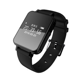 $enCountryForm.capitalKeyWord NZ - Digital Audio Recorder Watch Voice Activated Recording Wrist Band 1536kbps Dictaphone OLED Screen Recorder Business V81