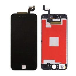 $enCountryForm.capitalKeyWord NZ - wholesale brand new black and white 4.7 inch lcd display and touch screen digitizer assembly for iphone 6s display assembly