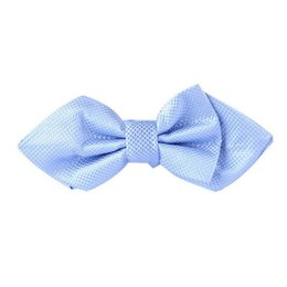 China 5Pcs Sharp Corner Plaid Bowties Ties Groom Men Solid Simple Cravat Butterfly Gravata Male Marriage Wedding Party Bow Ties supplier plaid bowties suppliers