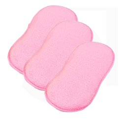Cotton Express Australia - Free Express to Your Doorstep New 3Pcs Cloth Fiber Washing Towel Magic Kitchen Cleaning Wiping Rags