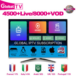 Discount iptv sports channels - IPTV Smarters Global IPTV Subscription Movie Sport Adult Kid New Channel For Android M3U IOS Canada US Italy France UK A