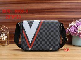$enCountryForm.capitalKeyWord Australia - High Quality Backpack New Men And Women Shoulder Bags Unisex Formal Crossbody Bag Clutch Wallet Handbags Waist Bags Totes016