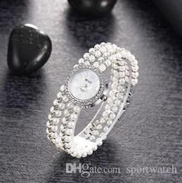 $enCountryForm.capitalKeyWord Australia - Wholesale Factory Direct Sale Women Creative Personality Beads Chain Quartz Wrist Watches Lady Fashion Small Dial Watches