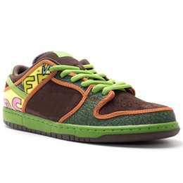 timeless design 059d2 a5972 SB ZOOM DUNK LOW PRO DECON QS Casual Shoes Men Women What The Dunk Black  Pigeon Ishod Wair Athletic Sport Sneakers 36-45