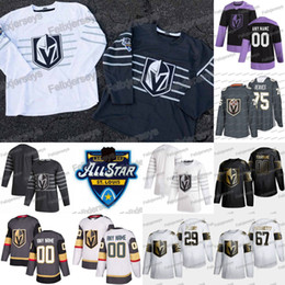 Star max online shopping - 67 Max Pacioretty All Star Vegas Golden Knights Marc Andre Fleury Mark Stone William Karlsson Reilly Smith Jonathan Marchessault Jersey