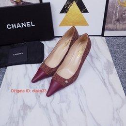Korean shoes woman style online shopping - fashion mouth high heeled heels women single shoes party shoes fashion ladies pump korean style