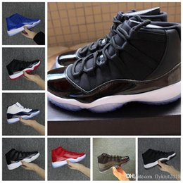 $enCountryForm.capitalKeyWord NZ - JN011t1d hot sale cheap Men Women Sports outdoors shoes 11 Retro High MID OG 11S J Luxury designer basketball Sneakers Official Breathable