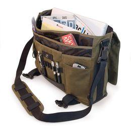 $enCountryForm.capitalKeyWord UK - Women Men Environmental Protection Canvas Messenger Bag Multi-function Type Notebook Tablet Pc Trade Pop Free Fashion