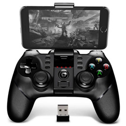 $enCountryForm.capitalKeyWord NZ - iPega Wireless Bluetooth Game controller with Bracket 2.4G Wireless Receiver for Android smart phones   tablet   smart TV   TV box