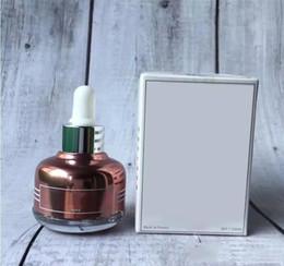 Großhandel Dropshipping berühmte Marke Black Rose Edelgesicht ätherische Öle Serum Beste Qualität Hautpflege-Essenz 25ml / PCs