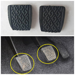 geely emgrand 2019 - For Geely LC Cross,GC2-RV,GX2,Emgrand Xpandino,LC,Panda,Pandino,GC2,Car brake pedal rubber pad discount geely emgrand