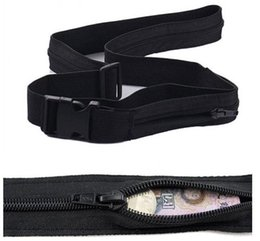 $enCountryForm.capitalKeyWord Australia - Running Bags Travel Anti Theft Wallet Belt with Secret Compartment Hiding Stash Money Belt 2019 New Fashion