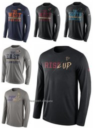 Patriot Shirts Australia - Men Broncos Bears Giants Packers Patriots 49ers Navy Gold Collection Long Sleeve T-Shirt