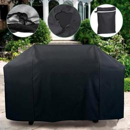 $enCountryForm.capitalKeyWord NZ - BBQ Cover Polyester Duty Waterproof Barbecue Grill Dust Rain Protector