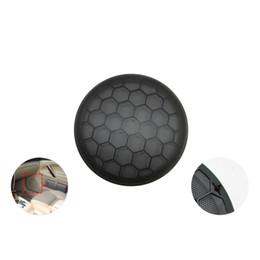 $enCountryForm.capitalKeyWord NZ - Door Loud Speaker Cover Grill 3B0868149 3B0 868 149 For VW Passat Jetta Golf Diameter:17CM Black Color car