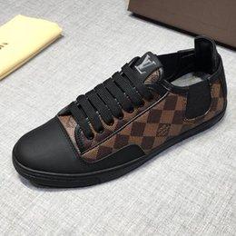 bb83cdfc12ba Men classic casual design shoe online shopping - Luxury Brand Men Shoes  A2XC5 New Fashion Classic