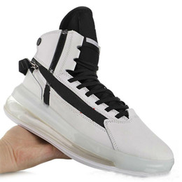 saturn gold NZ - New 720 Saturn Shoes Manga March Madness South Beach Miami Vice Triple Black White Red Men running shoes
