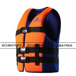 $enCountryForm.capitalKeyWord Australia - adult life vest neoprene floating vest swim life jacket surfing waterski float swimsuit neoprene swim water lifesaver