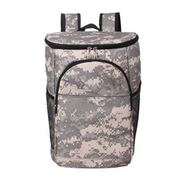 $enCountryForm.capitalKeyWord Australia - Thick Oxford Thermal Bag Cooling Backpack Family Lunch Picnic Storage Insulated Organizer Ice Pack Fresh Shoulder Bags