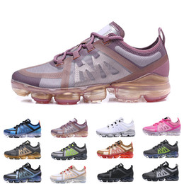Mens Sport Max Shoes NZ - New 2019 Casual Vap or shoes TN Plus Maxes Woman Shock Running Shoes Run Utility Fashion Mens ladies Sports Sneakers Size US5.5~11