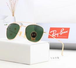 $enCountryForm.capitalKeyWord Australia - Top Quality New Fashion Sunglasses For Man Woman Erika Eyewear Brand Designer Sun Glasses Matt Leopard Gradient UV400 Lenses Box and Cases