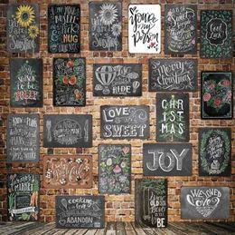 $enCountryForm.capitalKeyWord Australia - Dad's BBQ Tin Signs Metal Plate Wall Pub Kitchen Restaurant Home Art Decor Vintage Wall Sticker Cuadros DHL Free 500