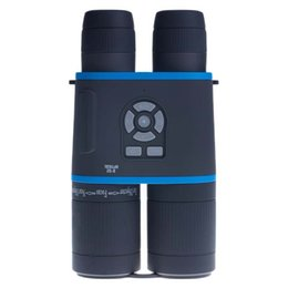 x vision Australia - 5x52Digital Binoculars High Clear Number Night Vision Sight Can Plug in Card Photograph Video Day And Night Dual Purpose Infrared Telescope